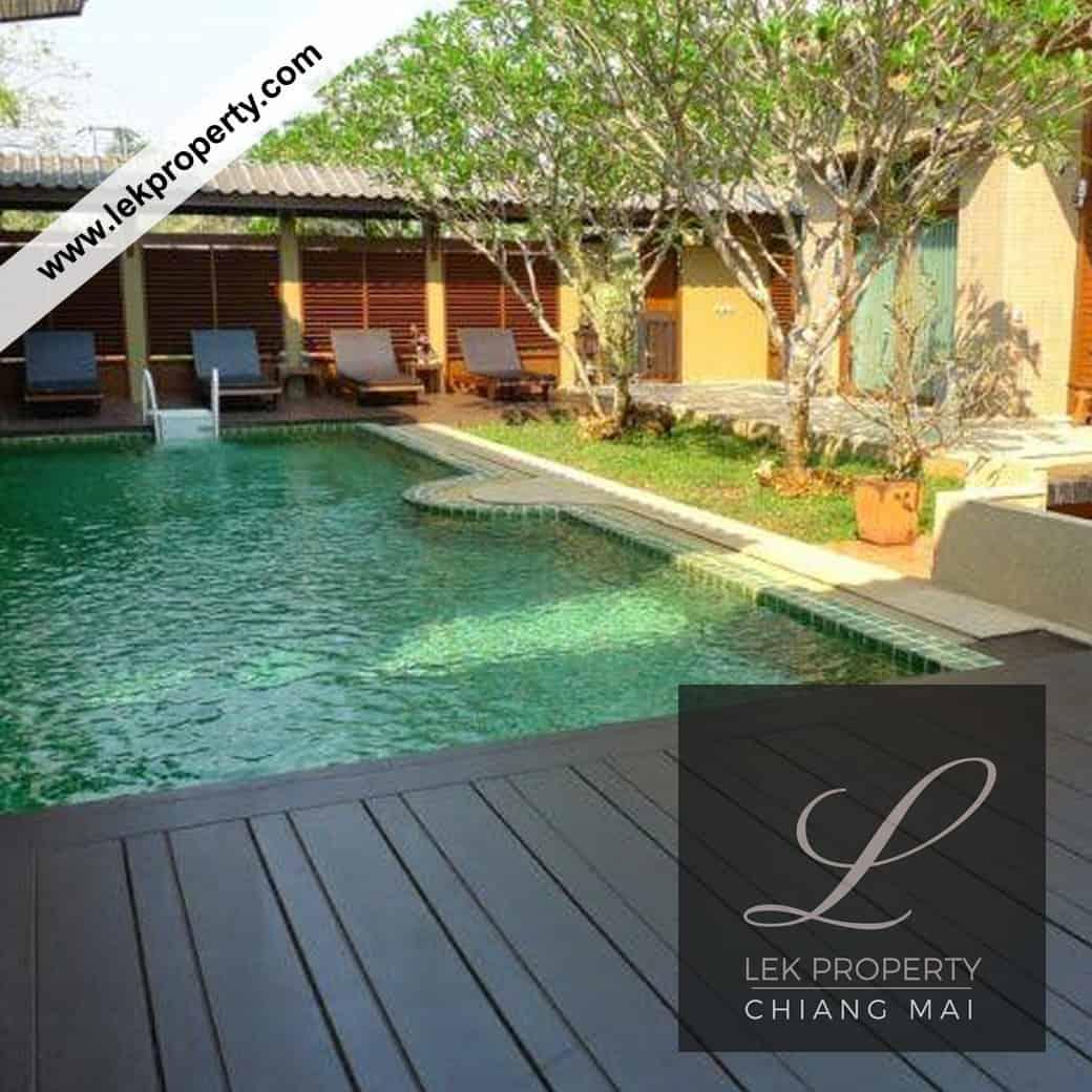 泰国清迈海外房产公寓别墅土地-Lekproperty-H111-003