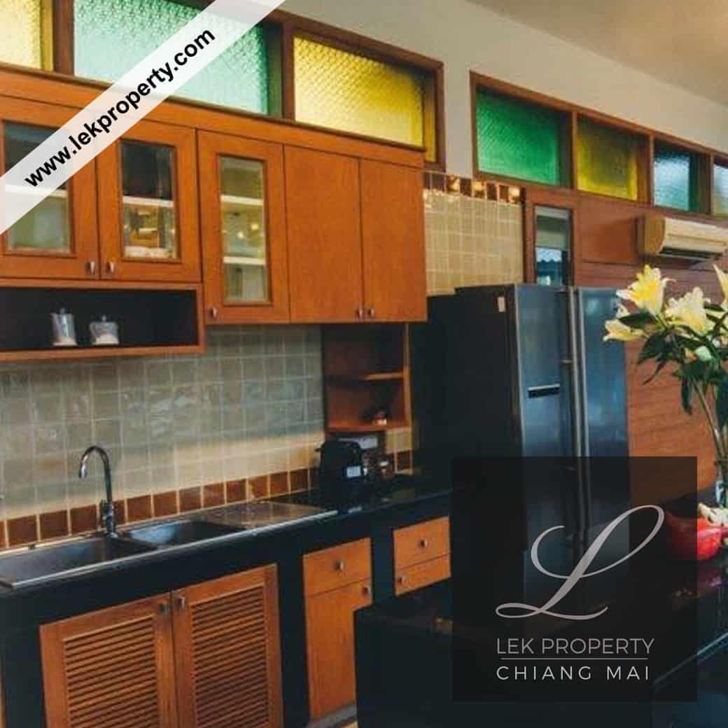 泰国清迈海外房产公寓别墅土地-Lekproperty-H111-013