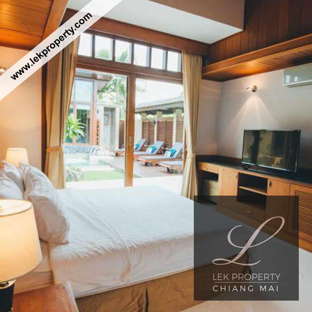 泰国清迈海外房产公寓别墅土地-Lekproperty-H111-015
