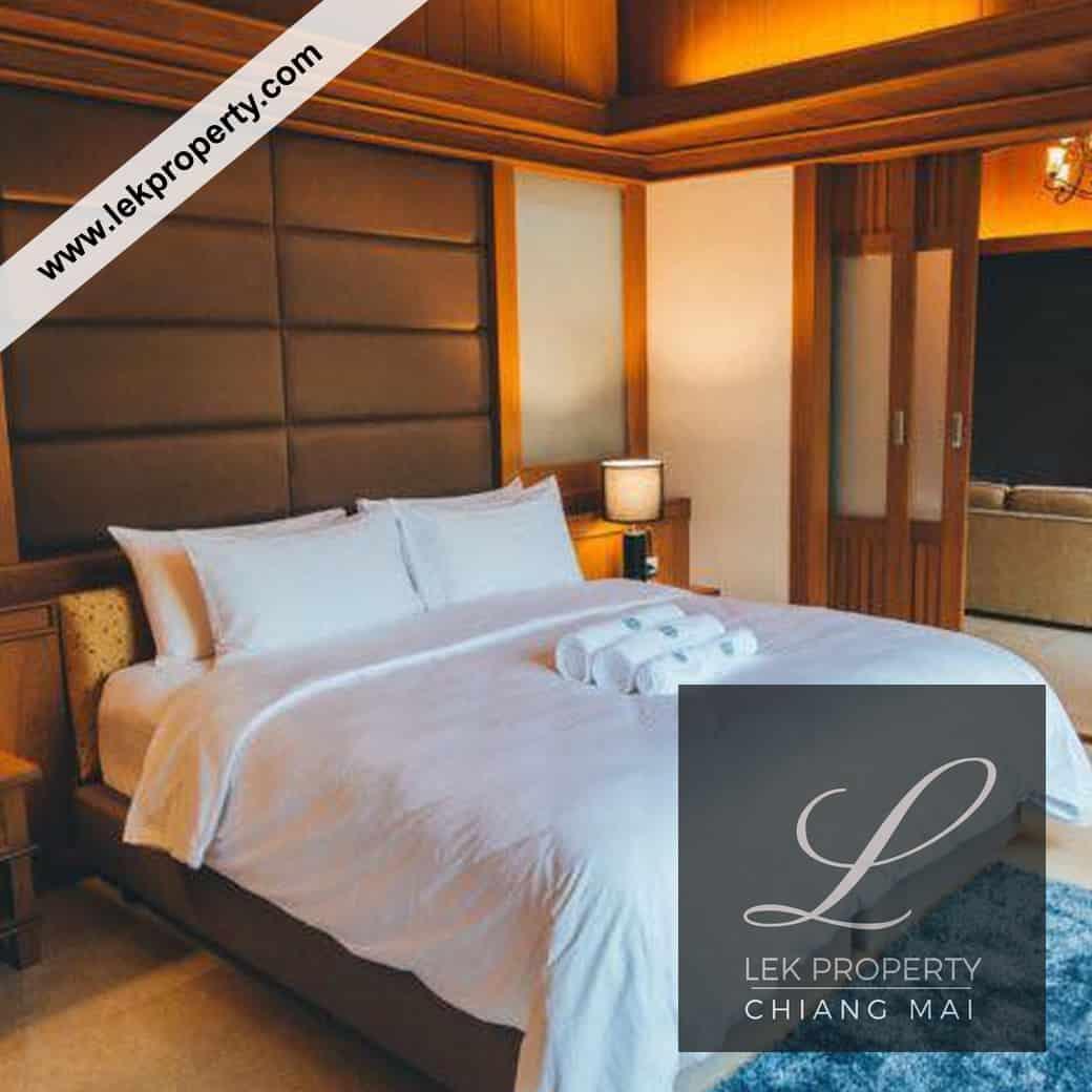 泰国清迈海外房产公寓别墅土地-Lekproperty-H111-016