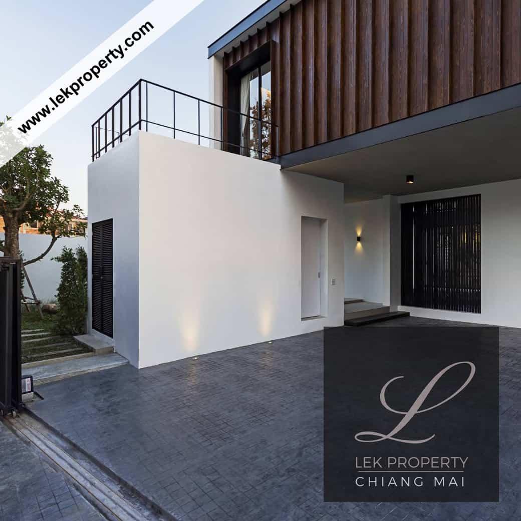 泰国清迈海外房产公寓别墅土地-Lekproperty-H112-002