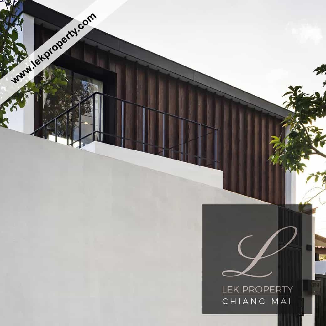 泰国清迈海外房产公寓别墅土地-Lekproperty-H112-003