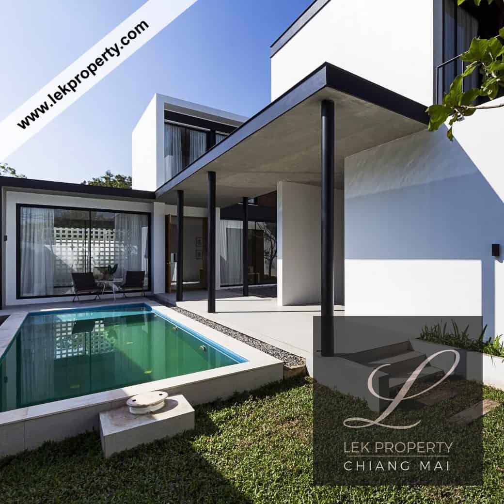 泰国清迈海外房产公寓别墅土地-Lekproperty-H112-004