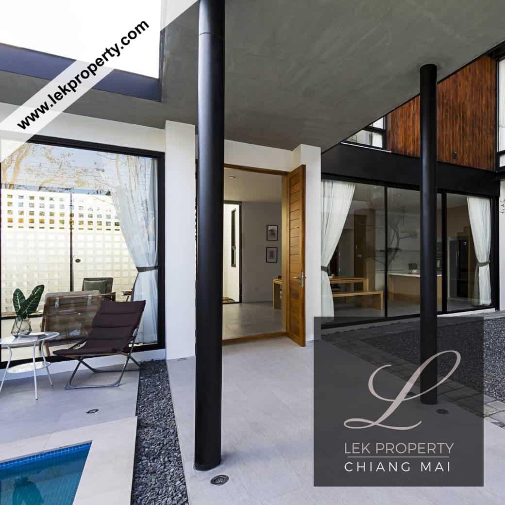 泰国清迈海外房产公寓别墅土地-Lekproperty-H112-005