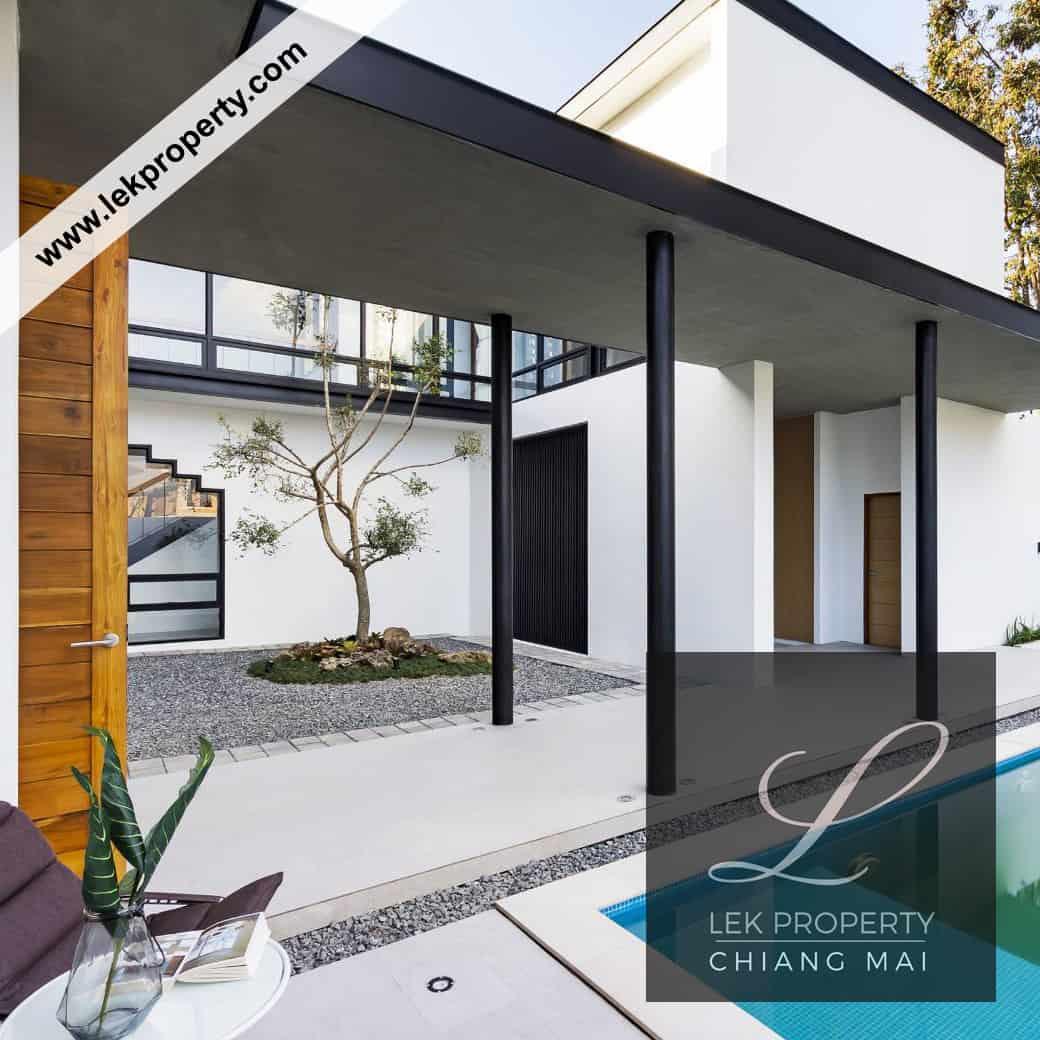 泰国清迈海外房产公寓别墅土地-Lekproperty-H112-006