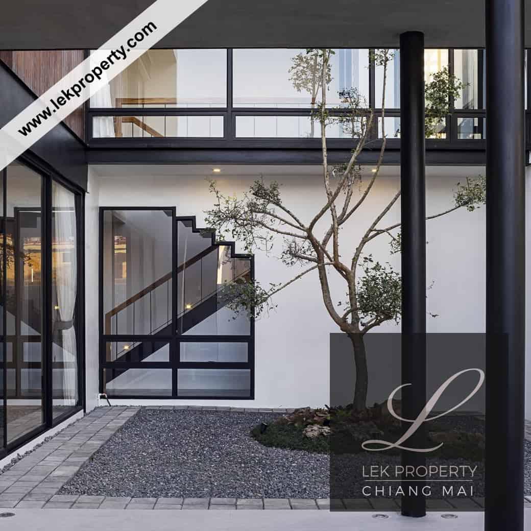 泰国清迈海外房产公寓别墅土地-Lekproperty-H112-008