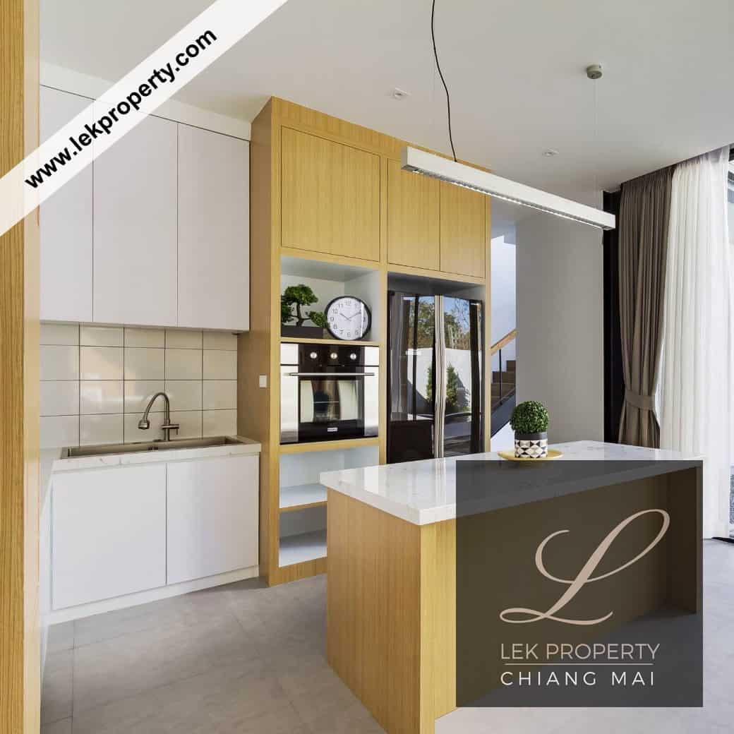 泰国清迈海外房产公寓别墅土地-Lekproperty-H112-011