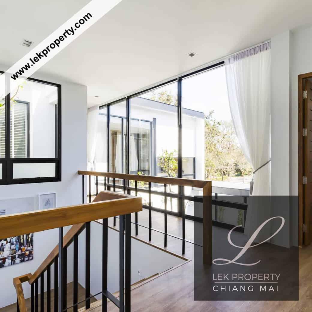 泰国清迈海外房产公寓别墅土地-Lekproperty-H112-012