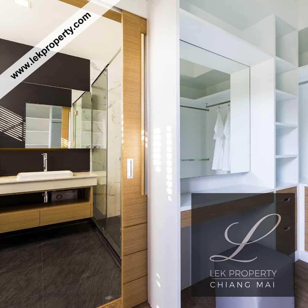 泰国清迈海外房产公寓别墅土地-Lekproperty-H112-015