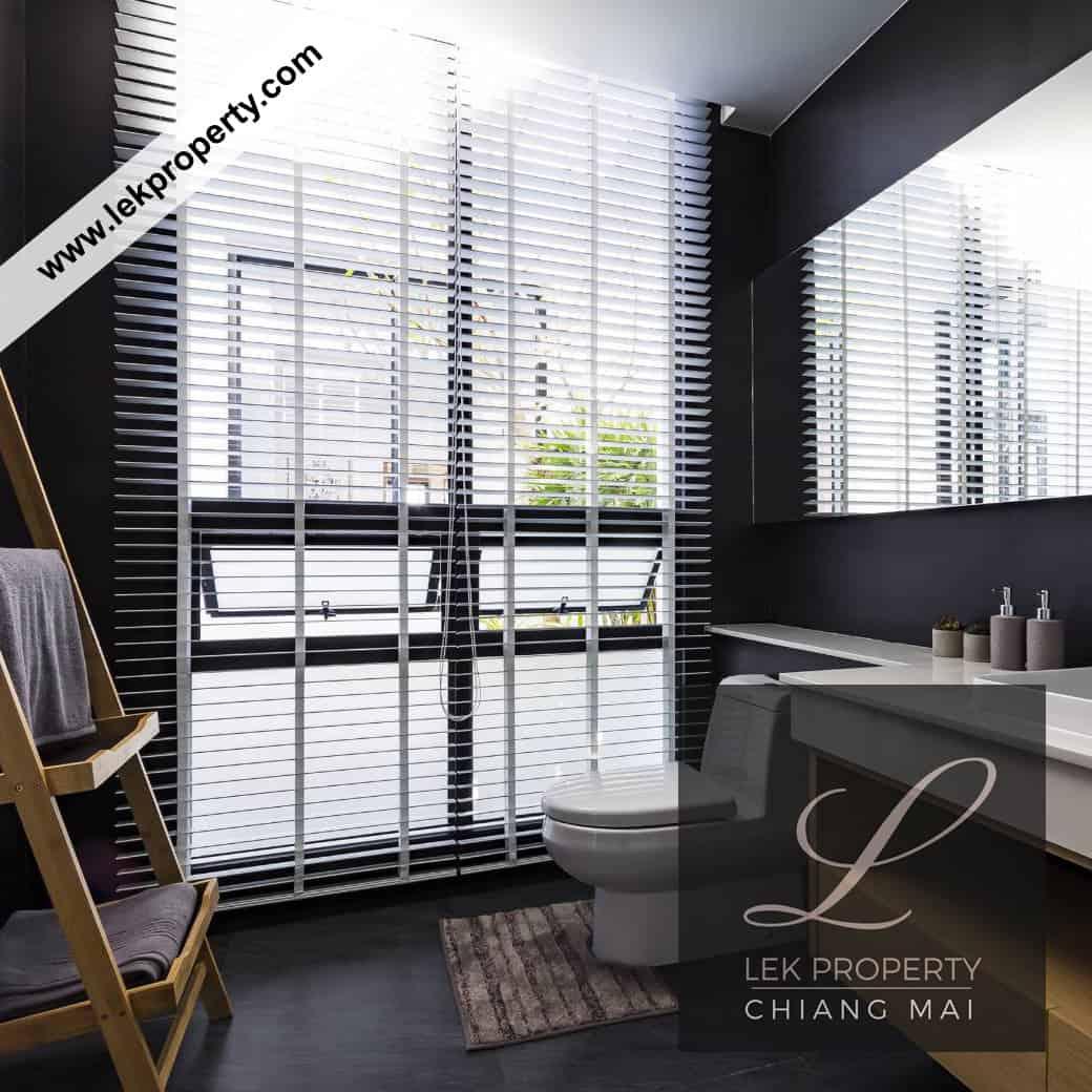 泰国清迈海外房产公寓别墅土地-Lekproperty-H112-016