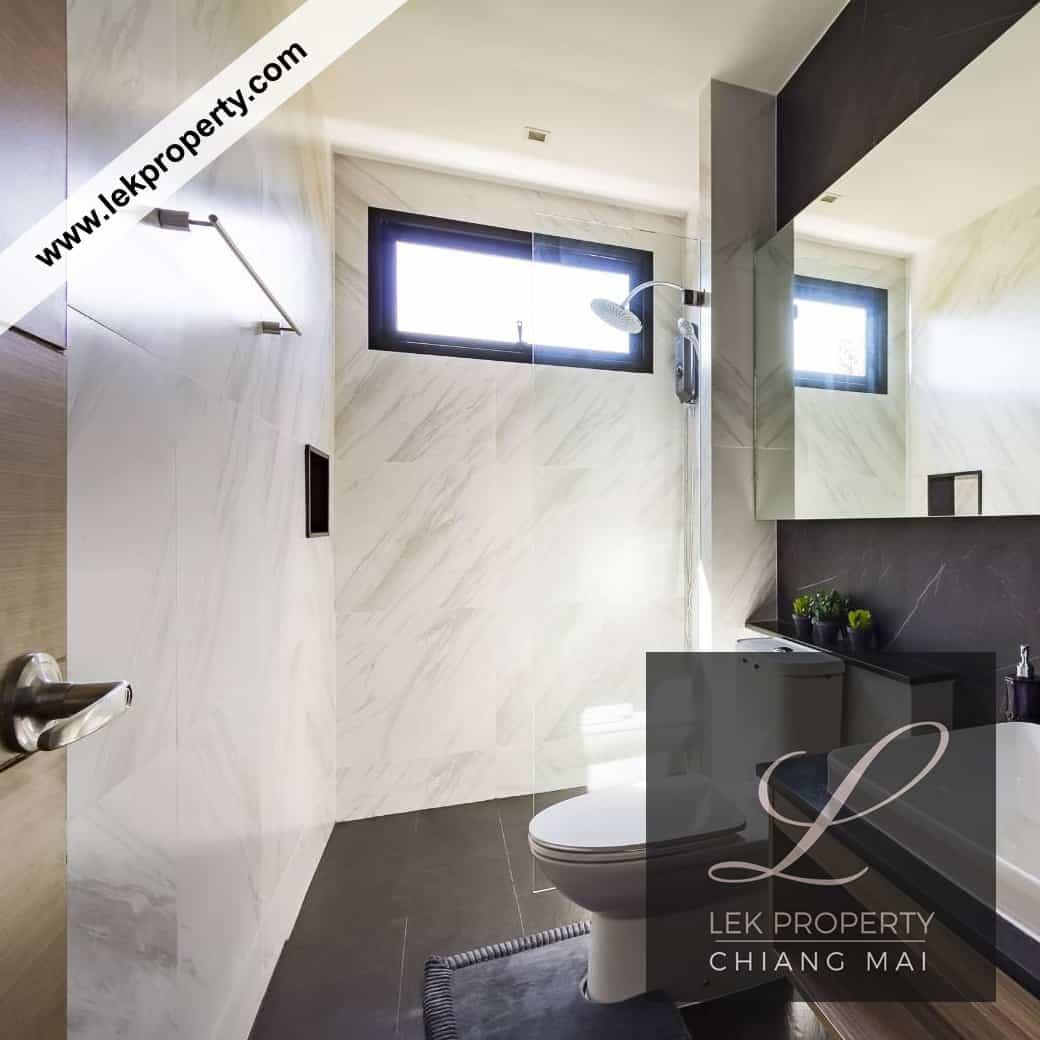 泰国清迈海外房产公寓别墅土地-Lekproperty-H112-017