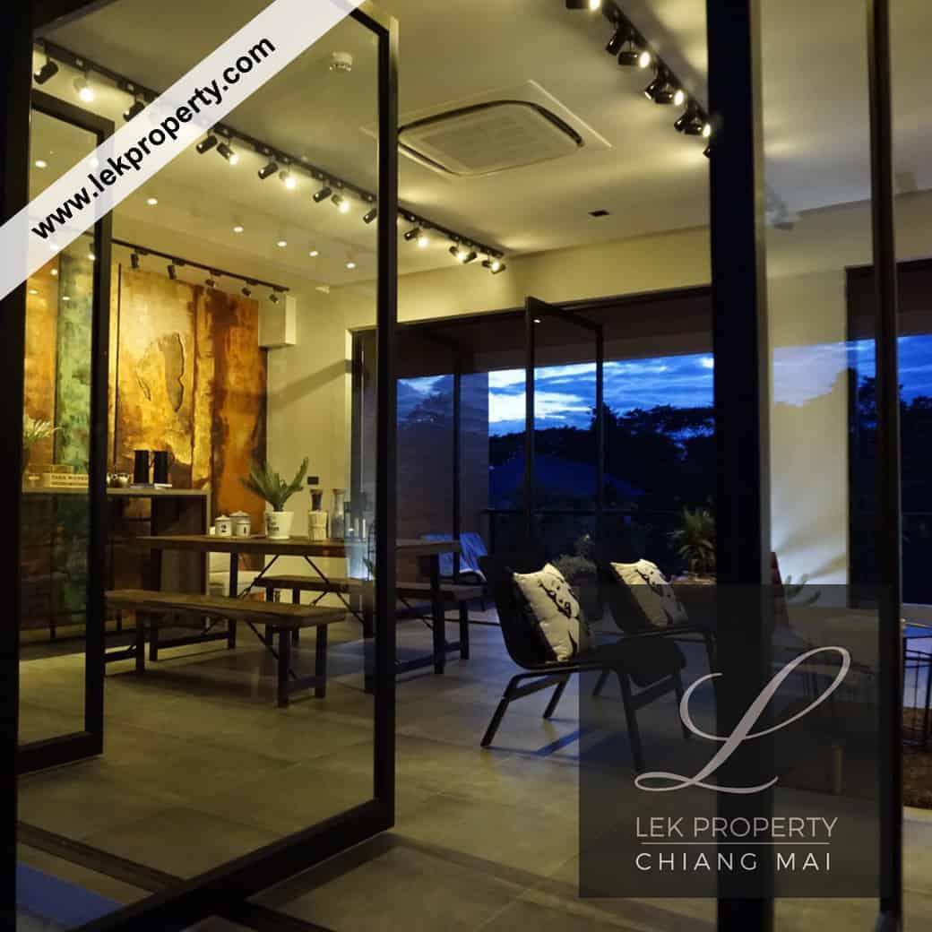 泰国清迈海外房产公寓别墅土地-Lekproperty-H113-003
