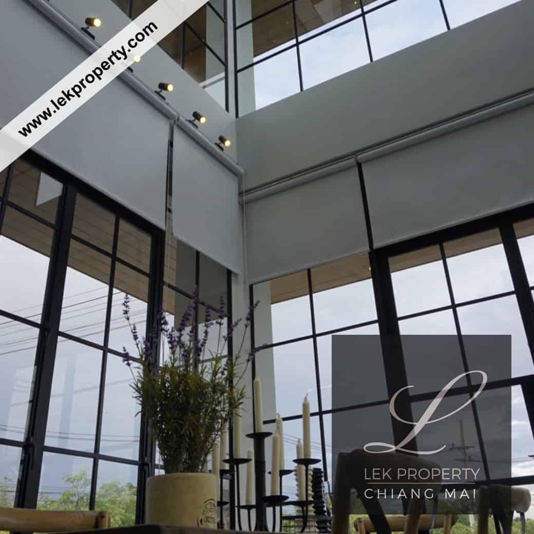 泰国清迈海外房产公寓别墅土地-Lekproperty-H113-004