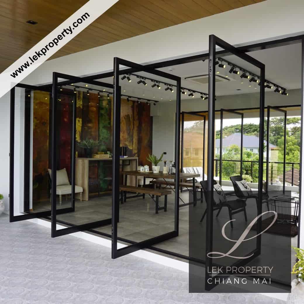 泰国清迈海外房产公寓别墅土地-Lekproperty-H113-005