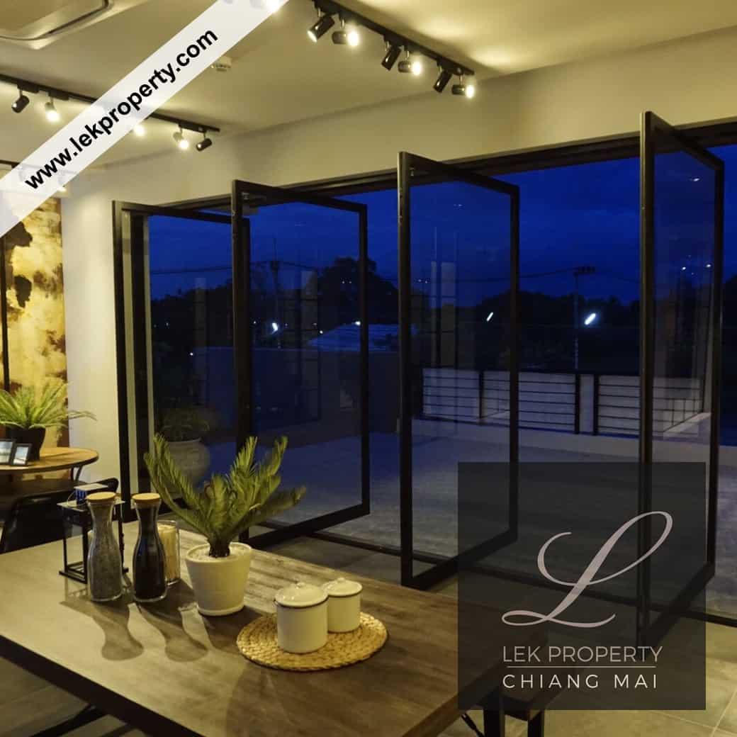 泰国清迈海外房产公寓别墅土地-Lekproperty-H113-006