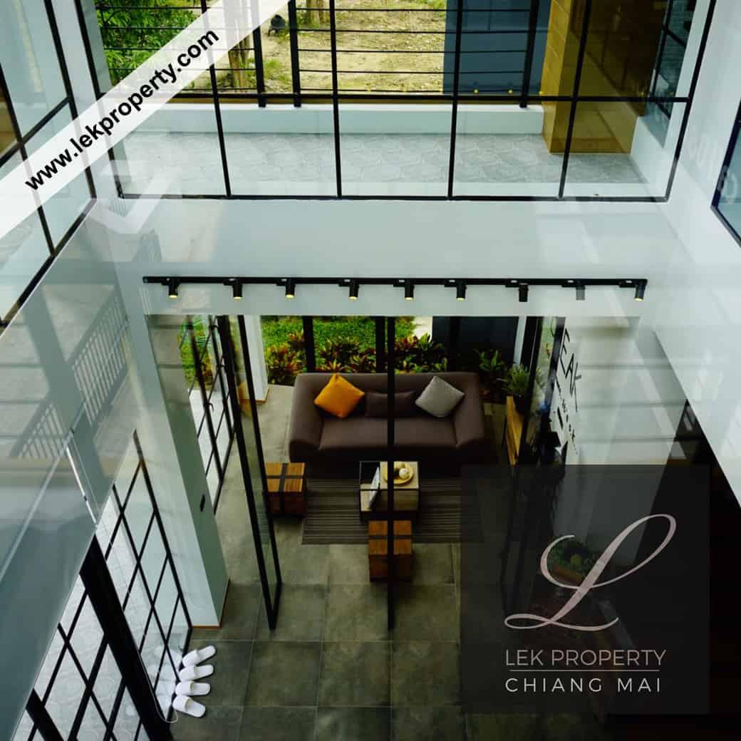 泰国清迈海外房产公寓别墅土地-Lekproperty-H113-007