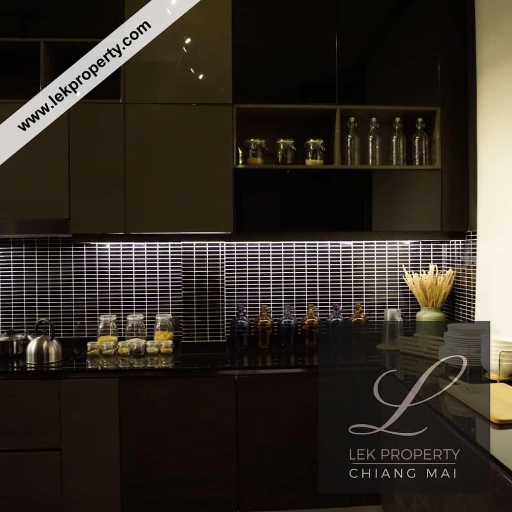 泰国清迈海外房产公寓别墅土地-Lekproperty-H113-008