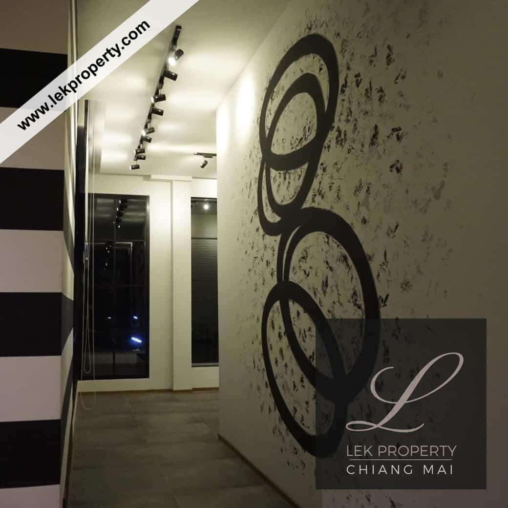 泰国清迈海外房产公寓别墅土地-Lekproperty-H113-009