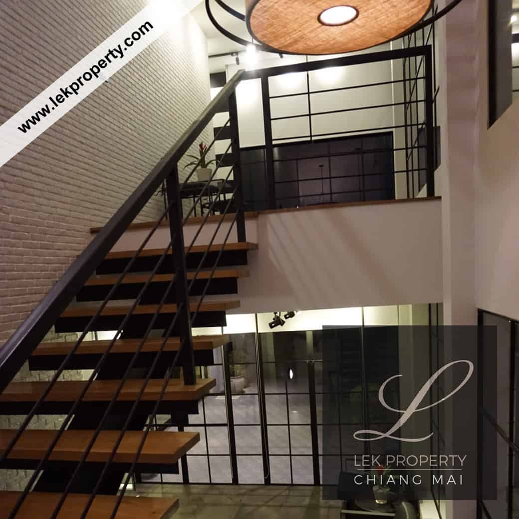 泰国清迈海外房产公寓别墅土地-Lekproperty-H113-010