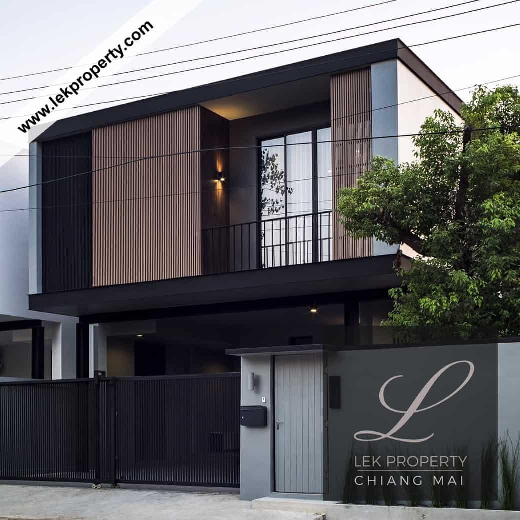 泰国清迈海外房产公寓别墅土地-Lekproperty-H114-002