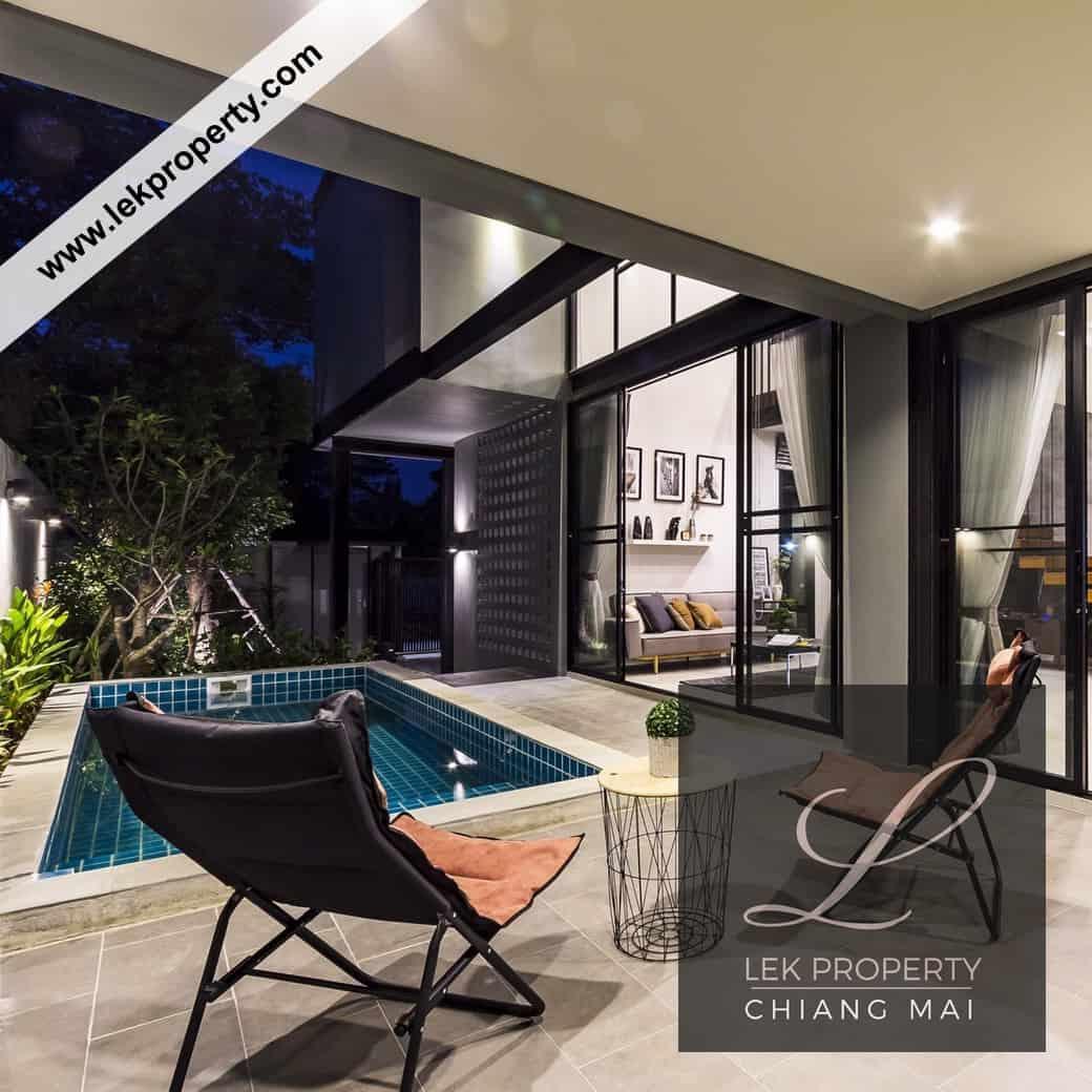 泰国清迈海外房产公寓别墅土地-Lekproperty-H114-003