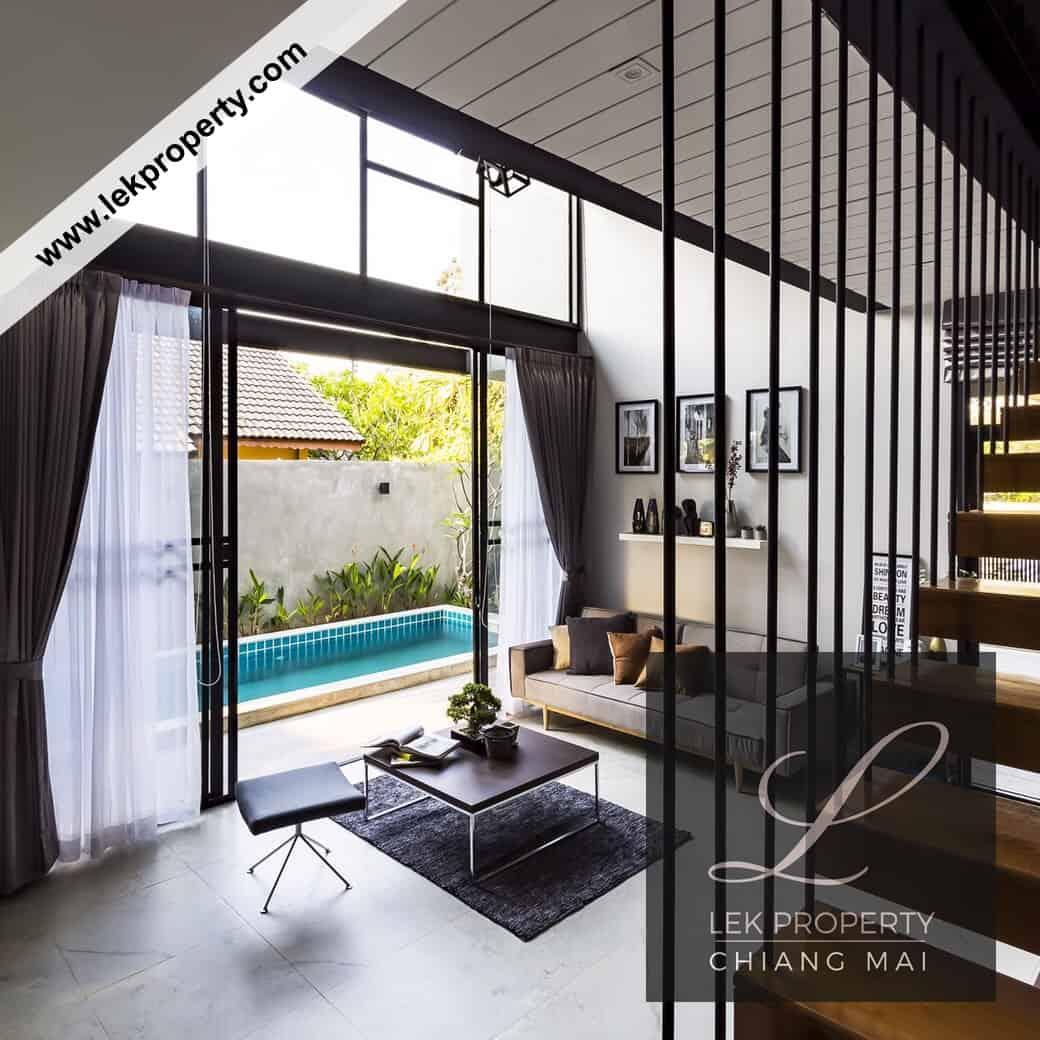 泰国清迈海外房产公寓别墅土地-Lekproperty-H114-005