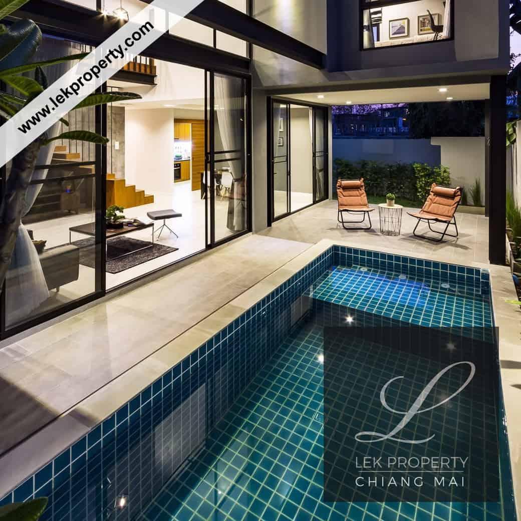泰国清迈海外房产公寓别墅土地-Lekproperty-H114-007