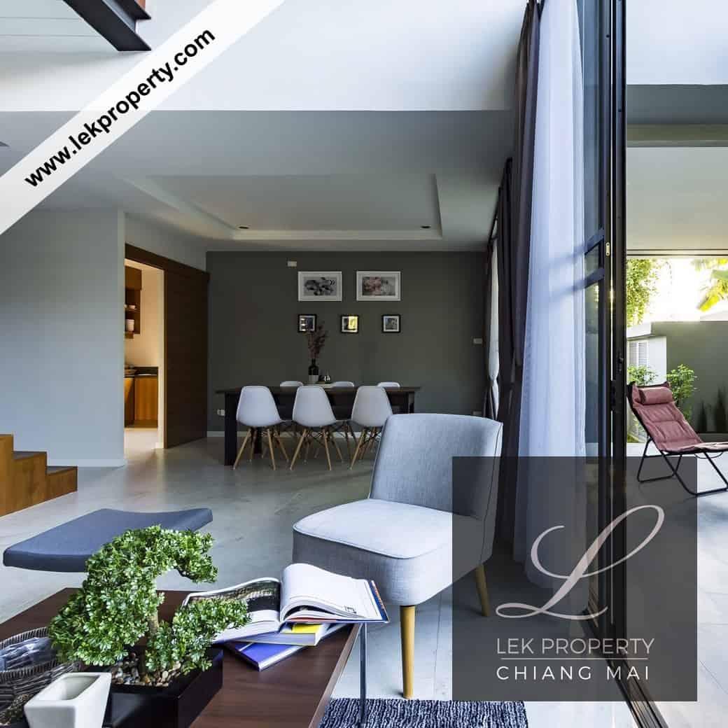 泰国清迈海外房产公寓别墅土地-Lekproperty-H114-009