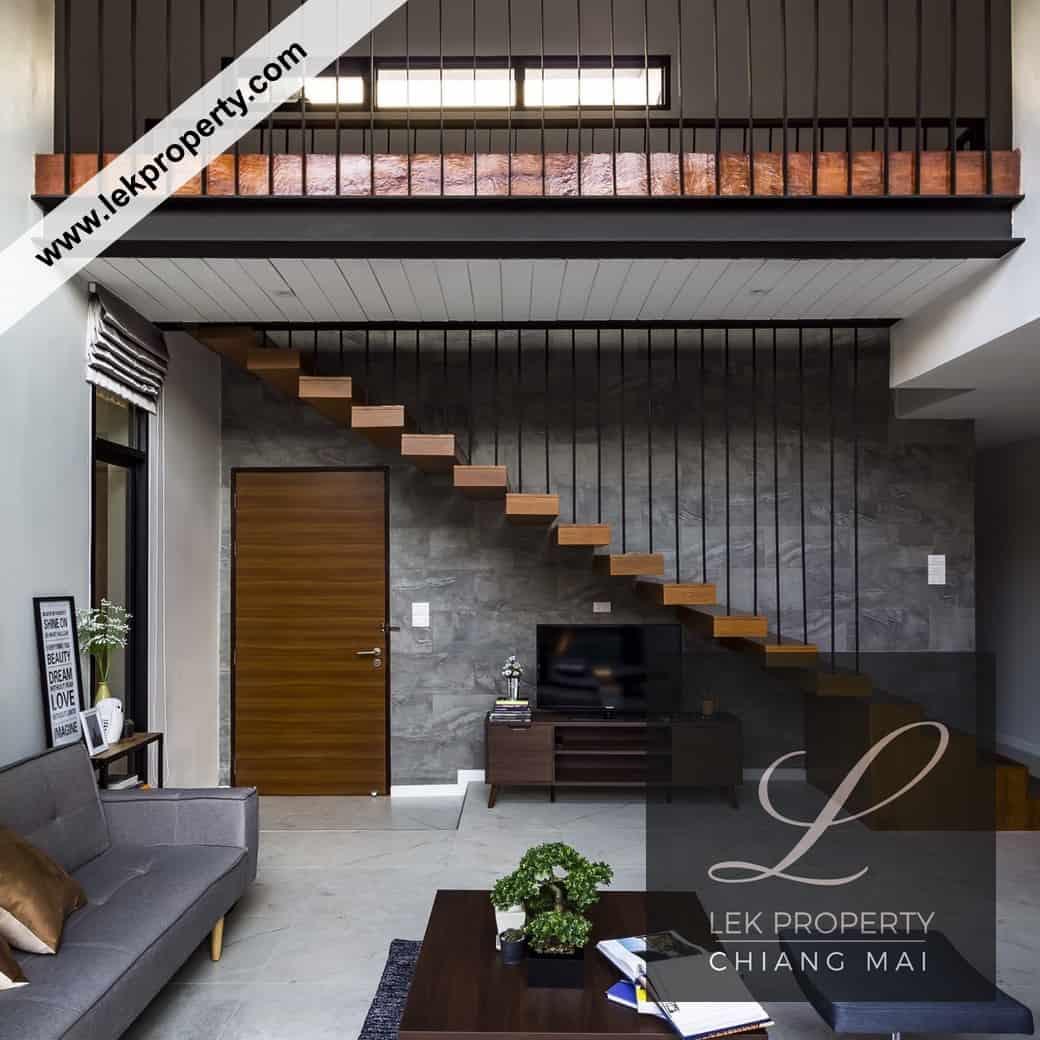 泰国清迈海外房产公寓别墅土地-Lekproperty-H114-011