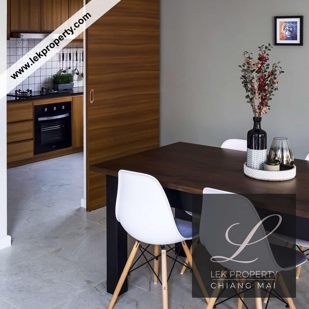 泰国清迈海外房产公寓别墅土地-Lekproperty-H114-015