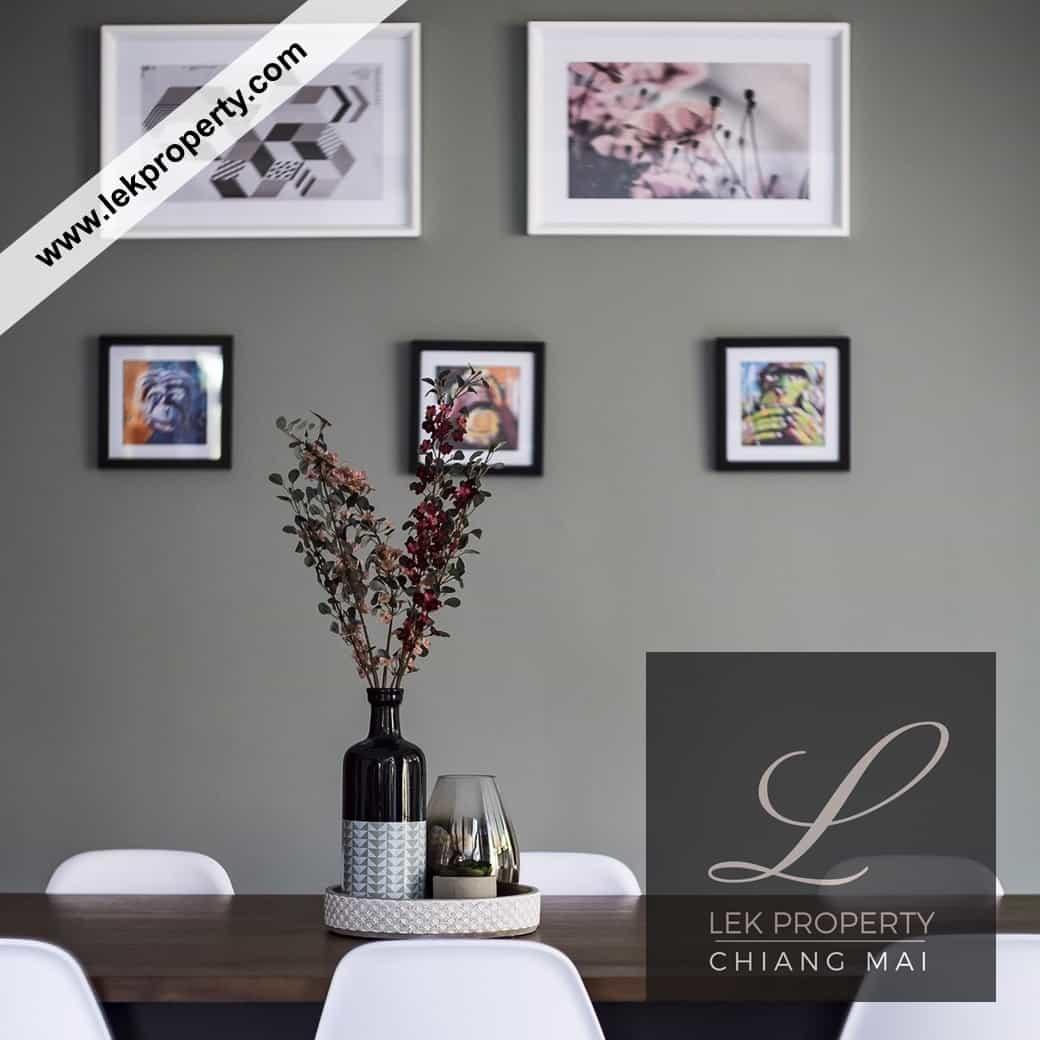 泰国清迈海外房产公寓别墅土地-Lekproperty-H114-016