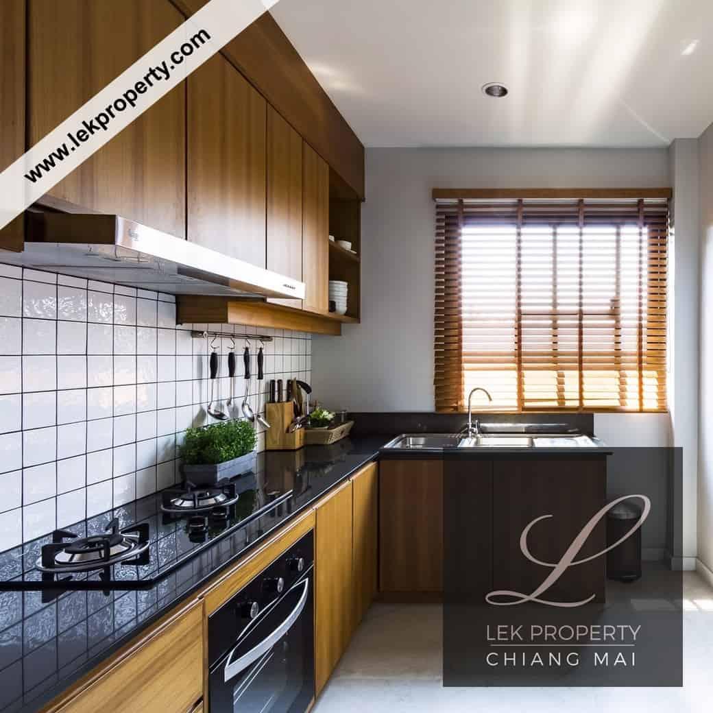 泰国清迈海外房产公寓别墅土地-Lekproperty-H114-017
