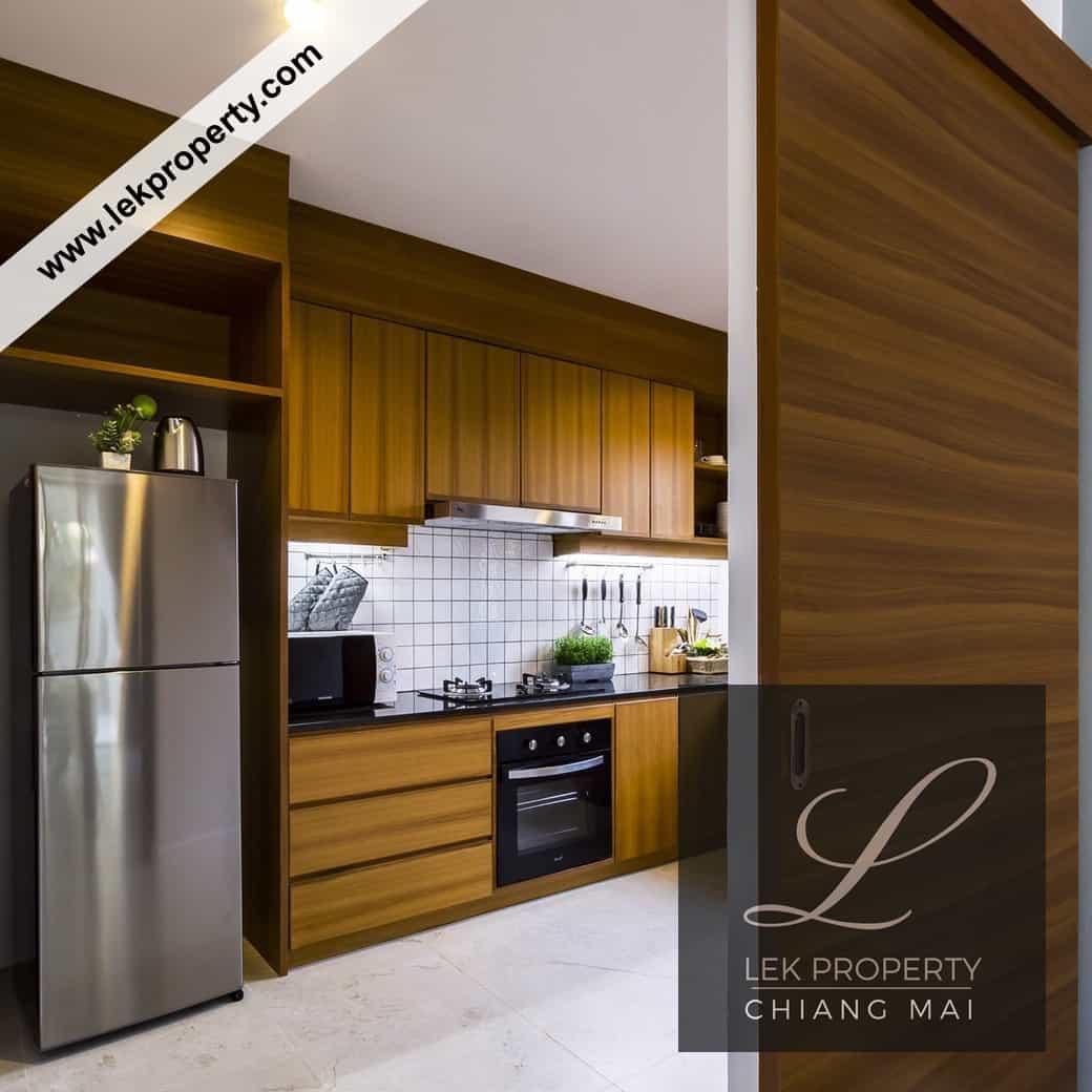 泰国清迈海外房产公寓别墅土地-Lekproperty-H114-018
