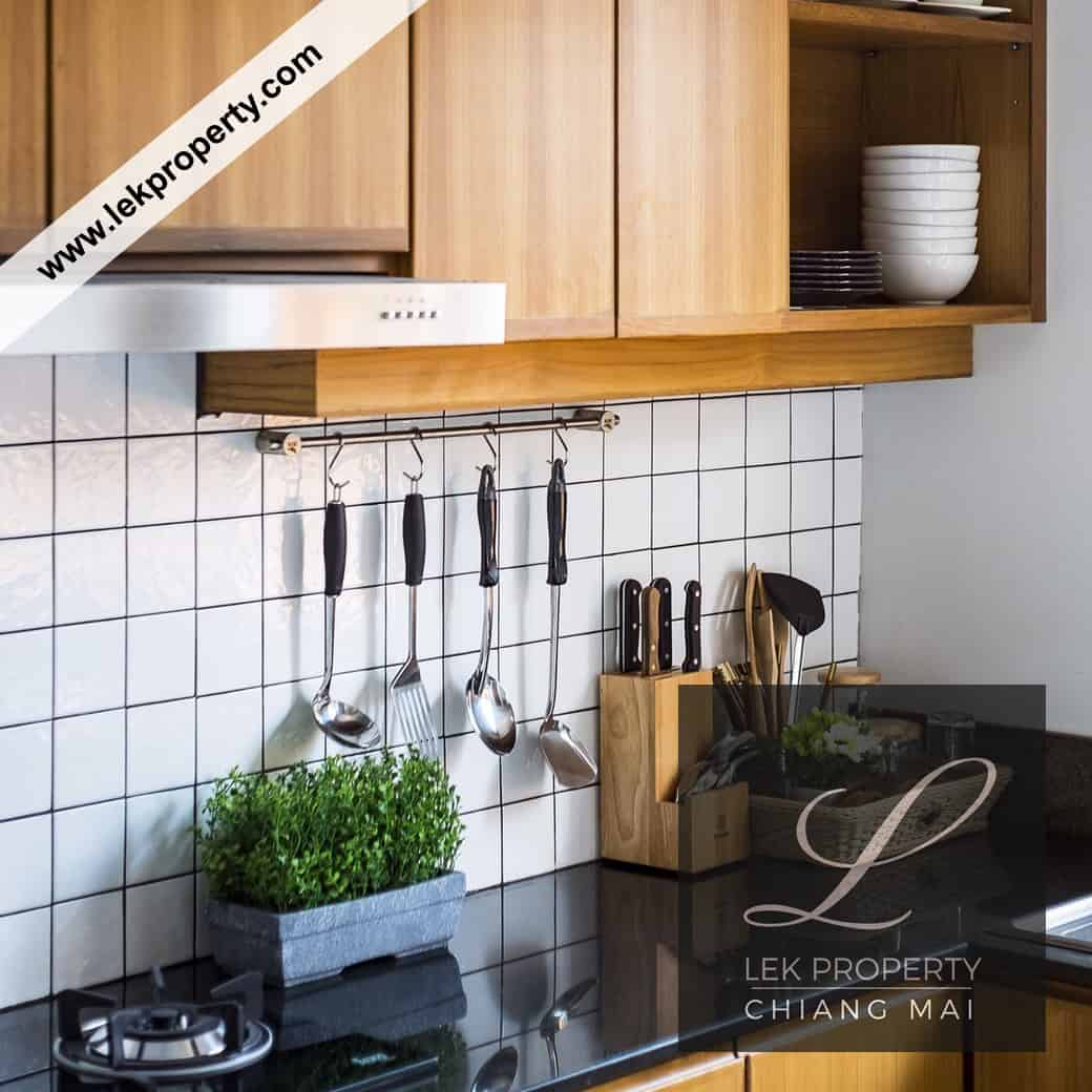 泰国清迈海外房产公寓别墅土地-Lekproperty-H114-019