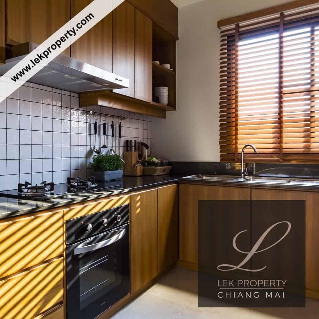 泰国清迈海外房产公寓别墅土地-Lekproperty-H114-020