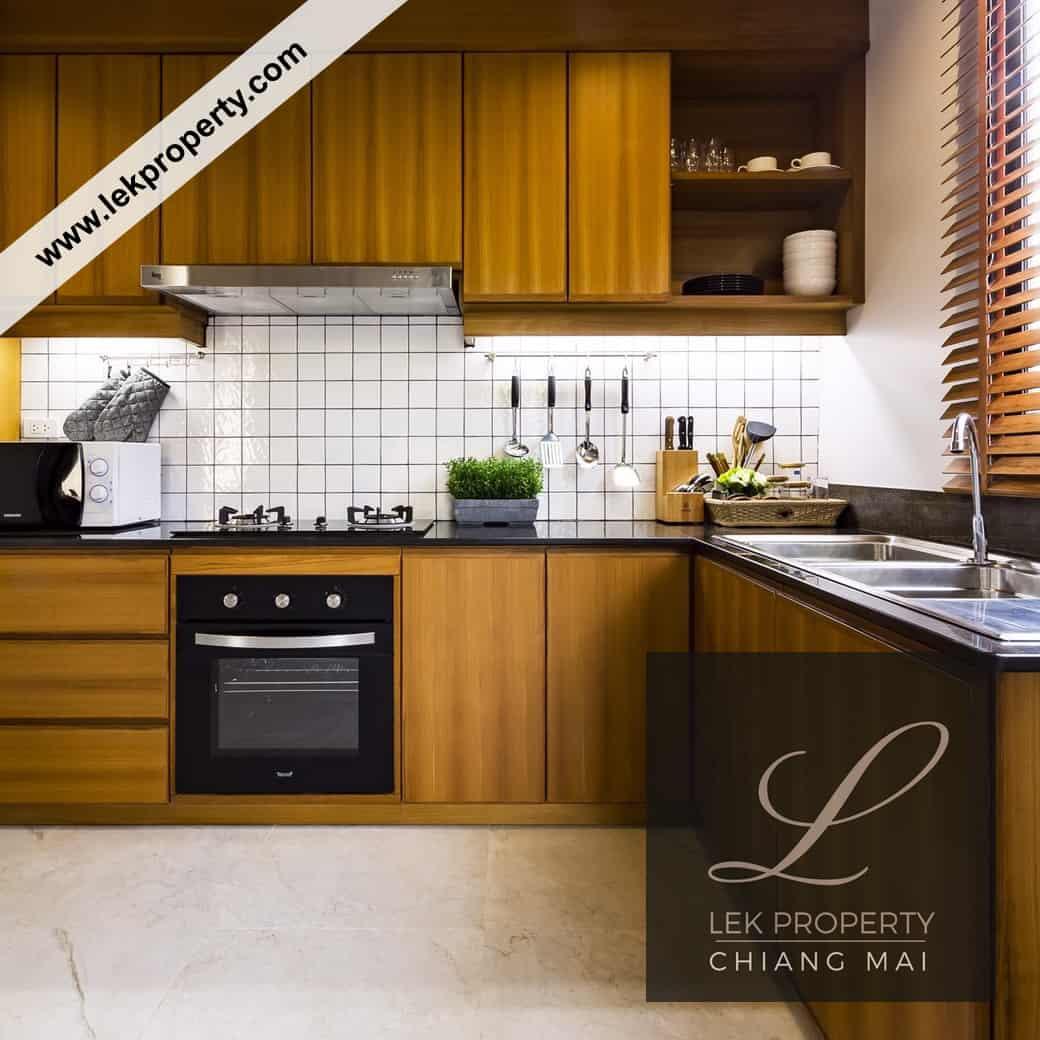 泰国清迈海外房产公寓别墅土地-Lekproperty-H114-021