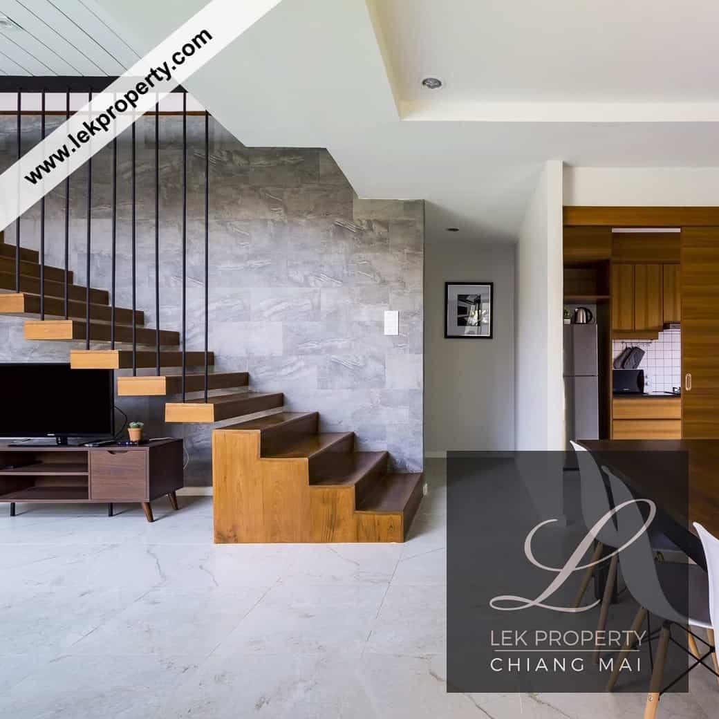 泰国清迈海外房产公寓别墅土地-Lekproperty-H114-022
