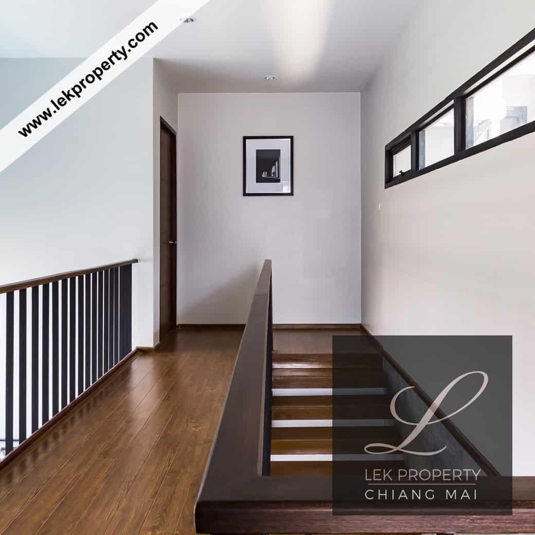 泰国清迈海外房产公寓别墅土地-Lekproperty-H114-023