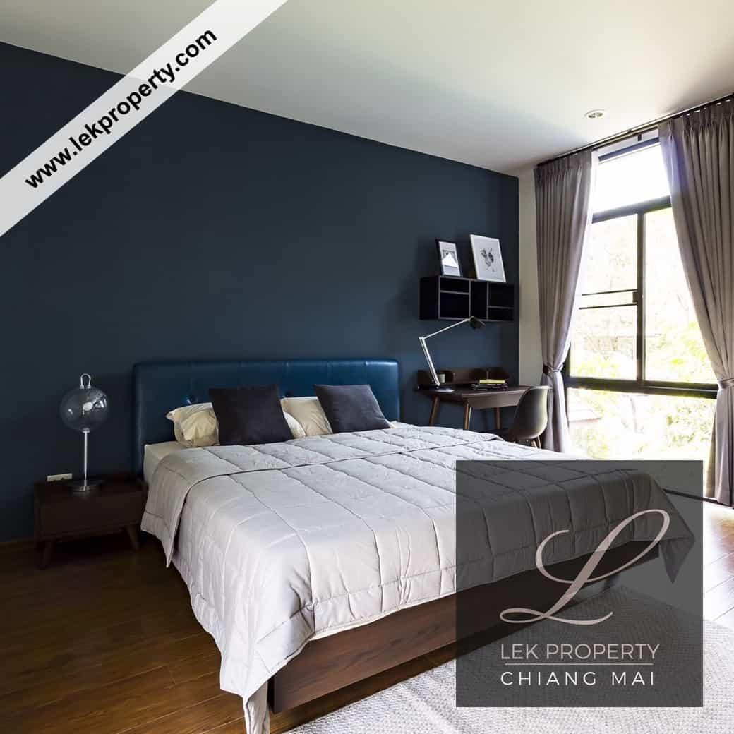 泰国清迈海外房产公寓别墅土地-Lekproperty-H114-025