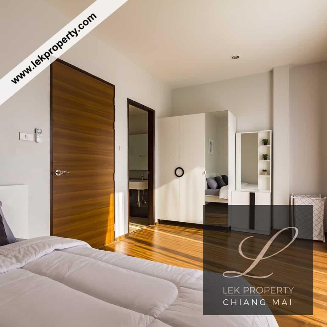 泰国清迈海外房产公寓别墅土地-Lekproperty-H114-026