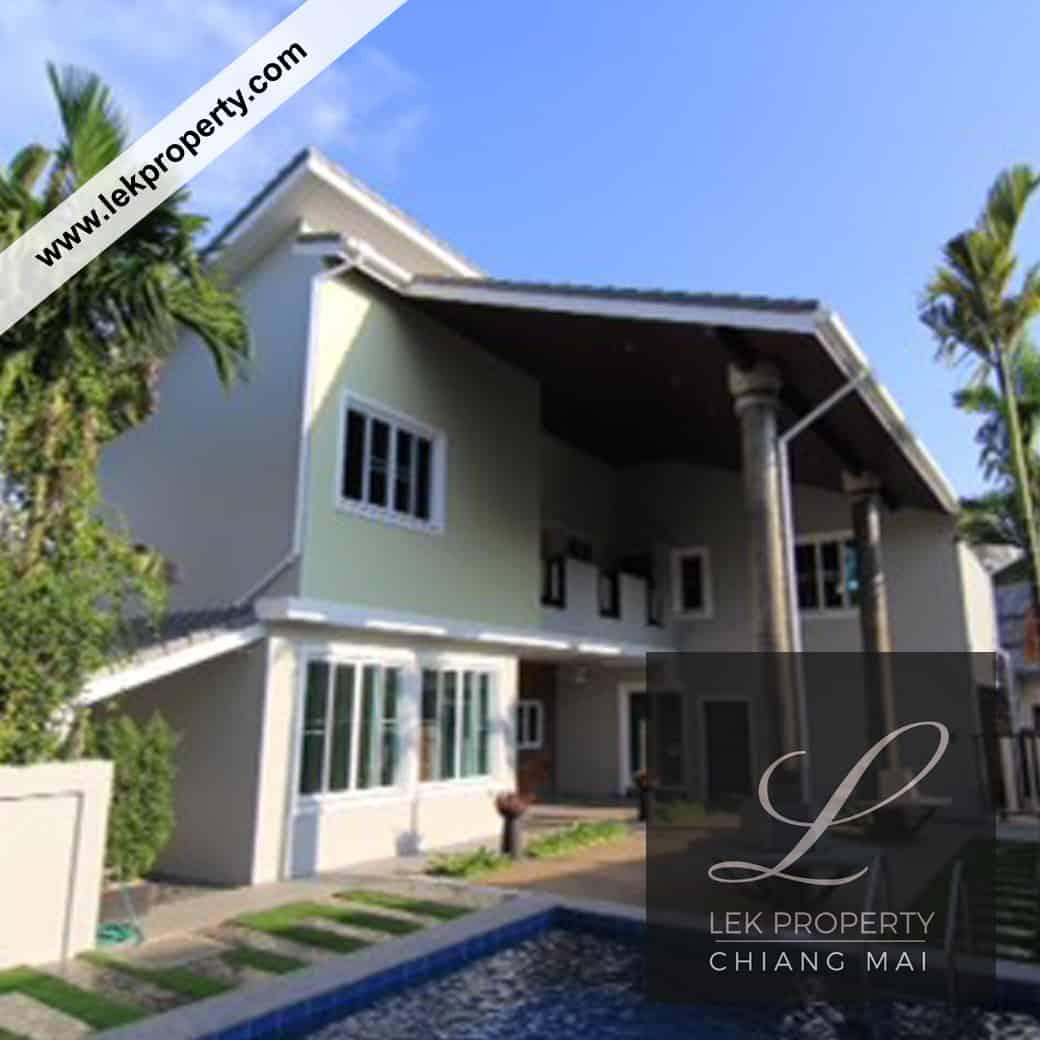 泰国清迈海外房产公寓别墅土地-Lekproperty-H115-001
