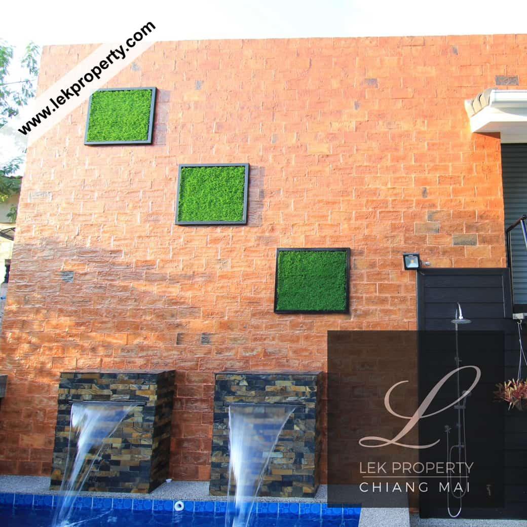 泰国清迈海外房产公寓别墅土地-Lekproperty-H115-004