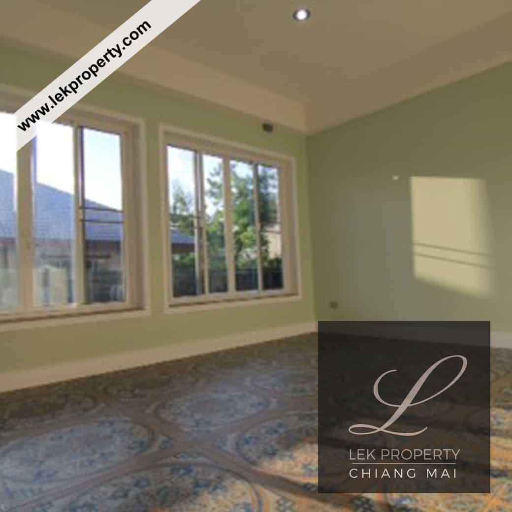 泰国清迈海外房产公寓别墅土地-Lekproperty-H115-005