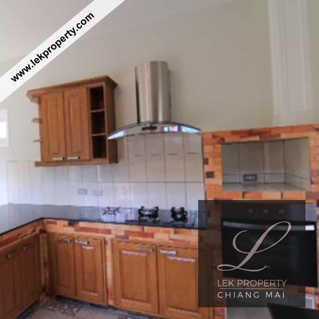 泰国清迈海外房产公寓别墅土地-Lekproperty-H115-006