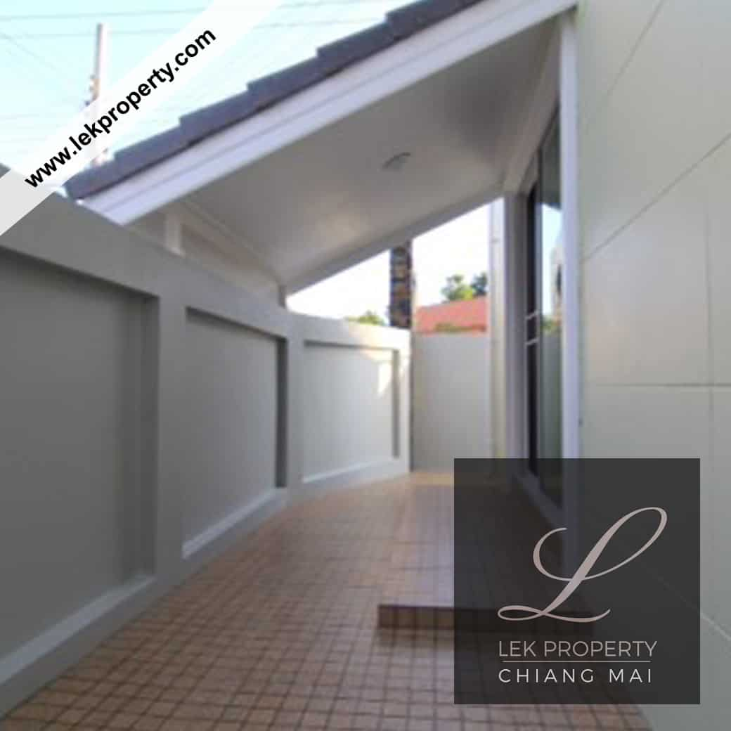 泰国清迈海外房产公寓别墅土地-Lekproperty-H115-007