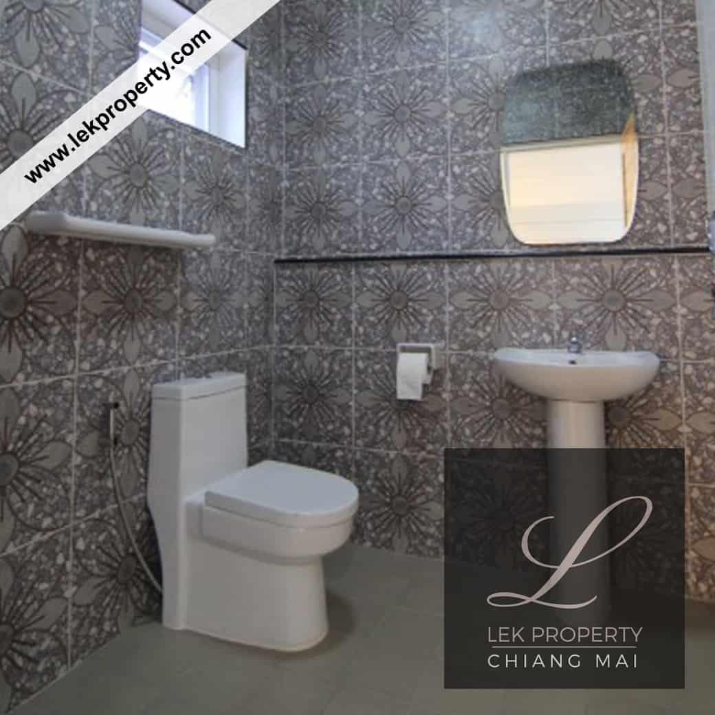 泰国清迈海外房产公寓别墅土地-Lekproperty-H115-011