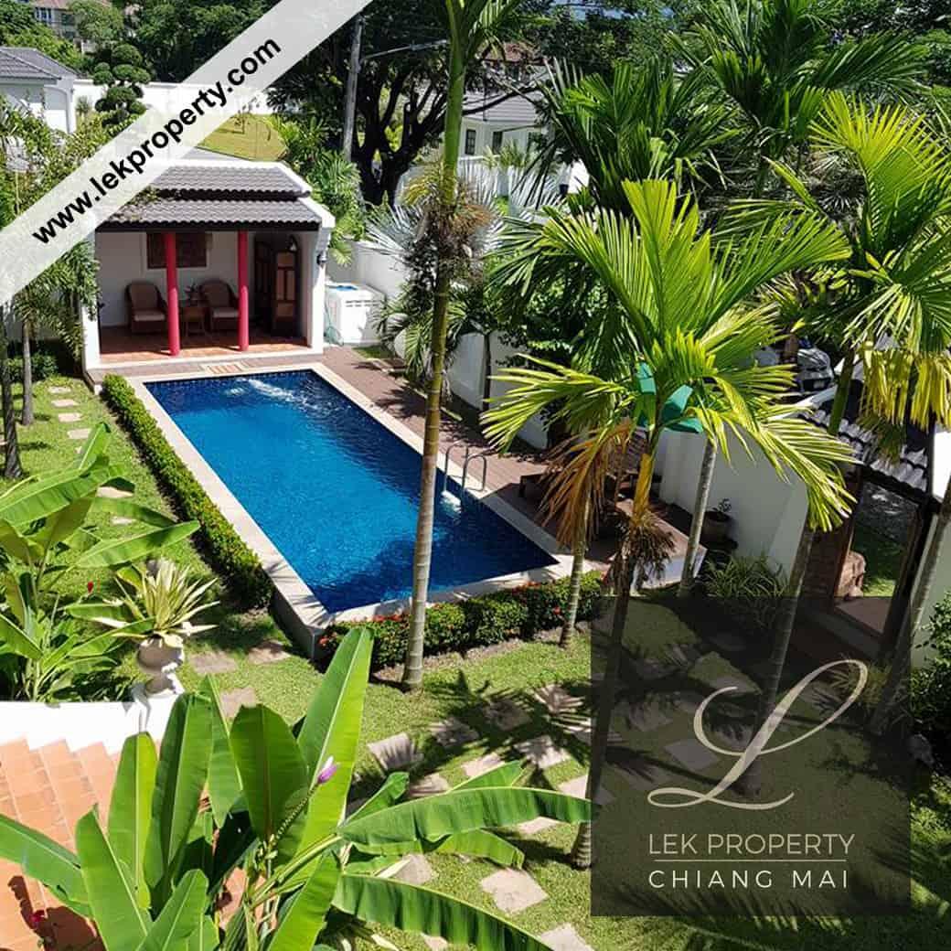 泰国清迈海外房产公寓别墅土地-Lekproperty-H116-003