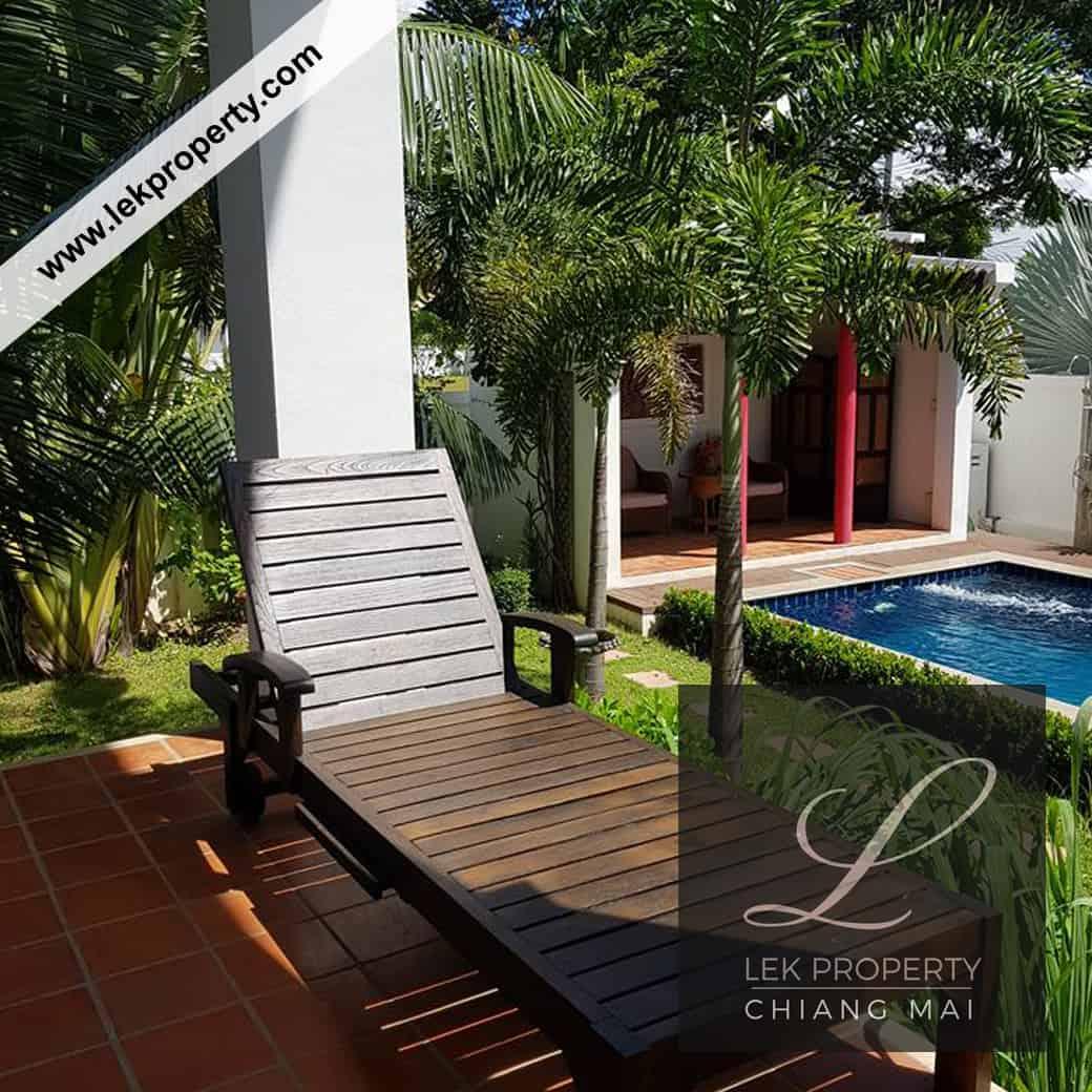 泰国清迈海外房产公寓别墅土地-Lekproperty-H116-005