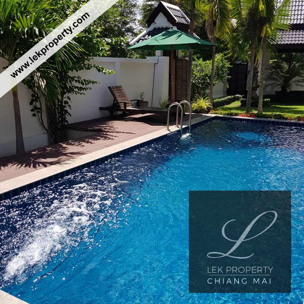 泰国清迈海外房产公寓别墅土地-Lekproperty-H116-008