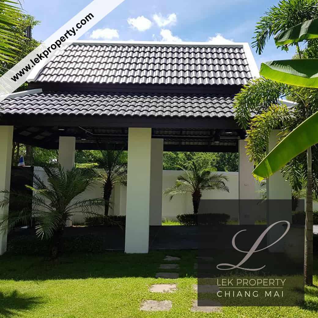 泰国清迈海外房产公寓别墅土地-Lekproperty-H116-011